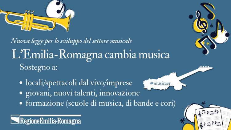 musica infografica