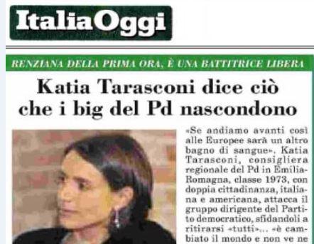 foto italia oggi