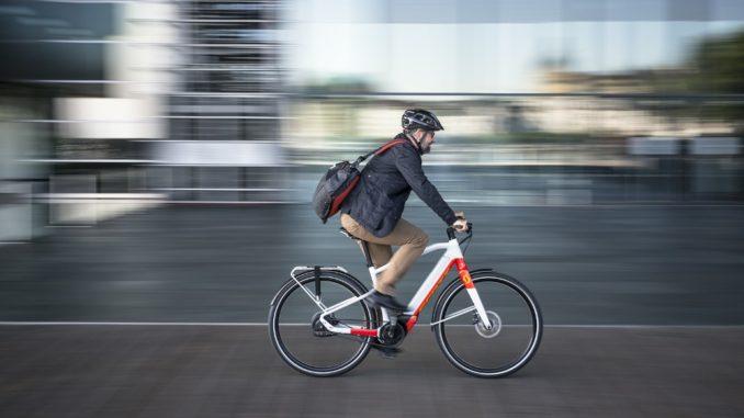 bici elettriche foto